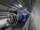 Urychlovač LHC v CERNu