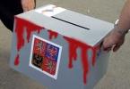 Obsah volebních uren byl letos hodně doruda